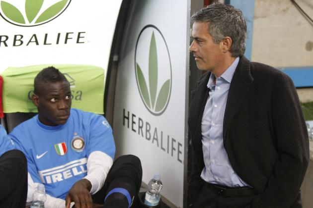 Could Mario Balotelli Solve Chelsea's Striker Crisis?
