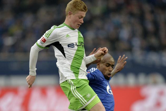 Kevin De Bruyne Reveals Jose Mourinho Wanted Robert Lewandowski Chelsea Transfer