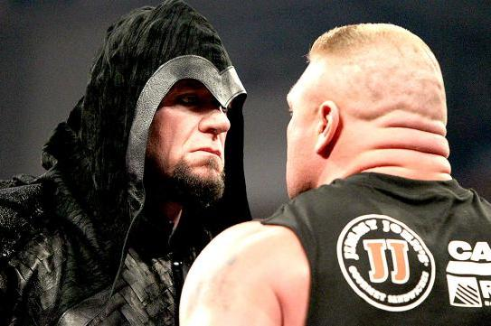 WWE News: Undertaker and Brock Lesnar's Upcoming Schedules Revealed