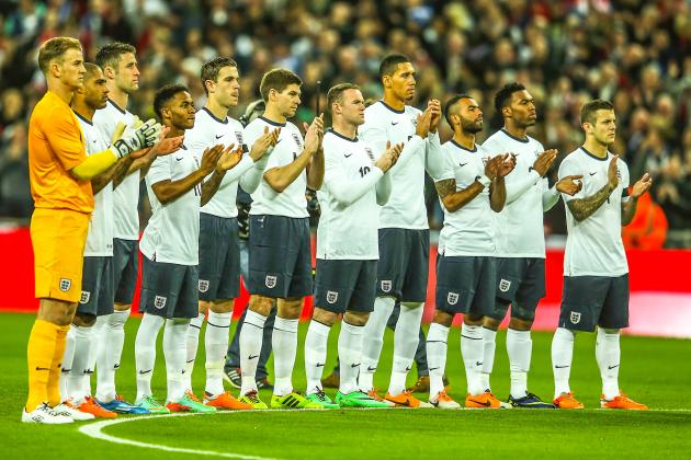 Green Shoots in Evidence, but England's Defence Is a Massive World Cup Worry