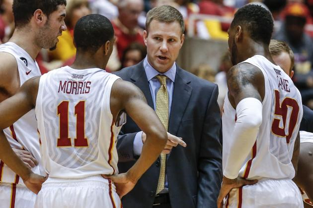 March Madness 2014: Teams on Upset Alert in NCAA Tournament