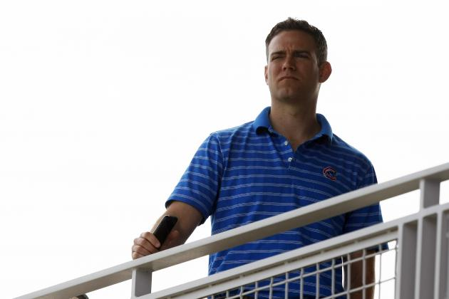 Theo Epstein's Patience Is About to Pay Off Big for Chicago Cubs