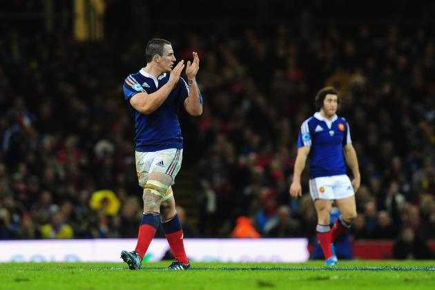Scotland vs. France: Date, Start Time, Live Stream, TV Schedule and Prediction