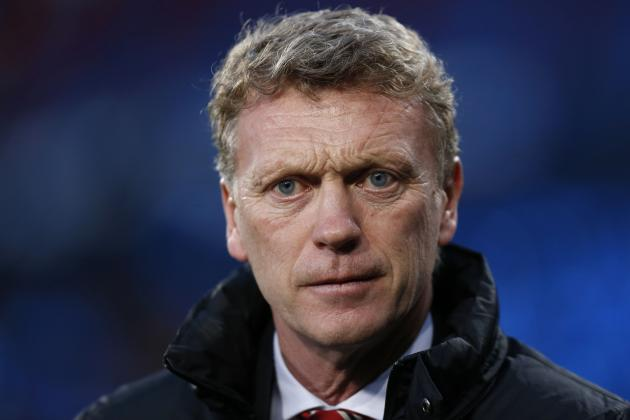 Rebuilding Manchester United's Squad Will Be David Moyes' Toughest Challenge
