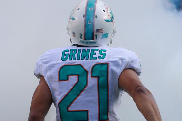 Grimes Has a Simple Pitch for Free Agents Considering the Dolphins