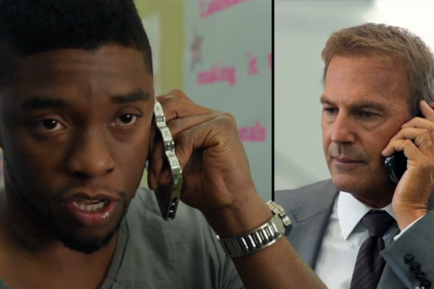 'Draft Day' Used One of Bill Belichick's Scouting Ideas