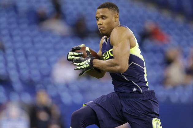 WR Jordan Matthews Is the Type of Receiver Tom Brady Likes to Throw to