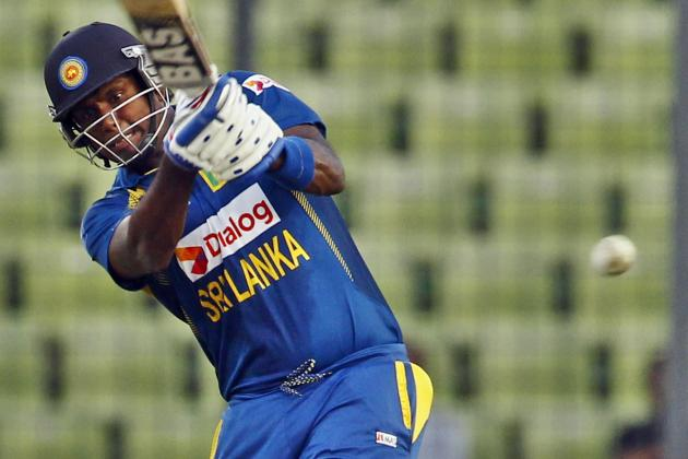Bangladesh vs. Sri Lanka, Asia Cup ODI: Video Highlights, Scorecard and Report