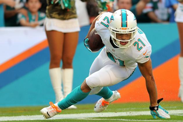 Miami Saves $7M in Cap Space by Not Using Franchise Tag on Brent Grimes