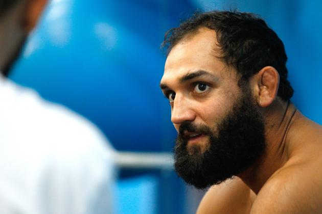 Johny Hendricks: If the UFC Wants, I'll Fight Nick Diaz