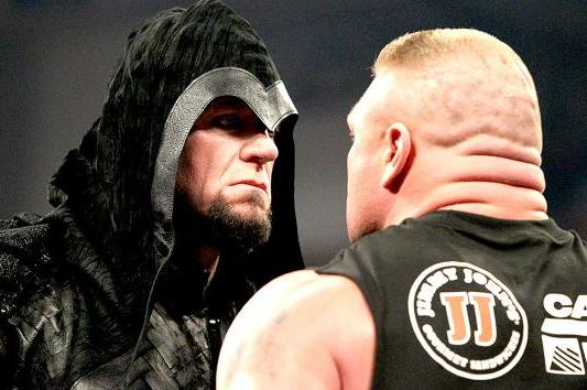 Brock Lesnar Will Be Perfect Foil for the Undertaker at WrestleMania XXX