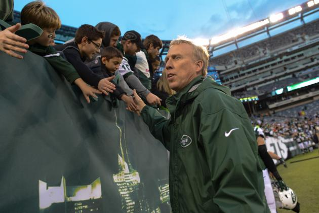 New York Jets Must Be Wary of All-In Approach to 2014 Offseason