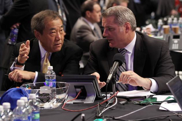 Dave Lozo's Bag Skate: Should We Kick the New York Islanders out of the NHL?