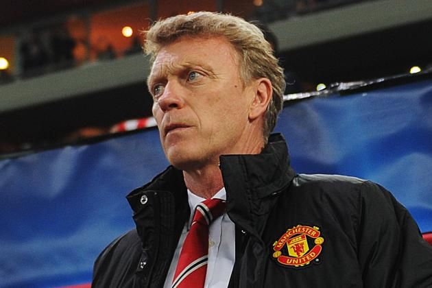 Liverpool Fans' 'David Moyes, Football Genius' Banner for Manchester United Game