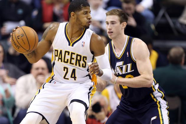 Have Pacers Lost Their Early Season Mojo?