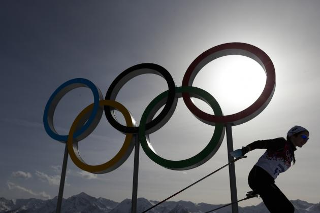 Winter Paralympic Games 2014: Dates, Sochi Event Schedule and Competing Nations