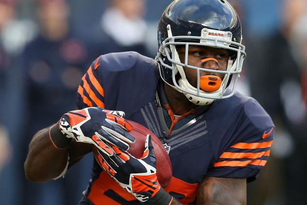 Are the Panthers Interested in Devin Hester?