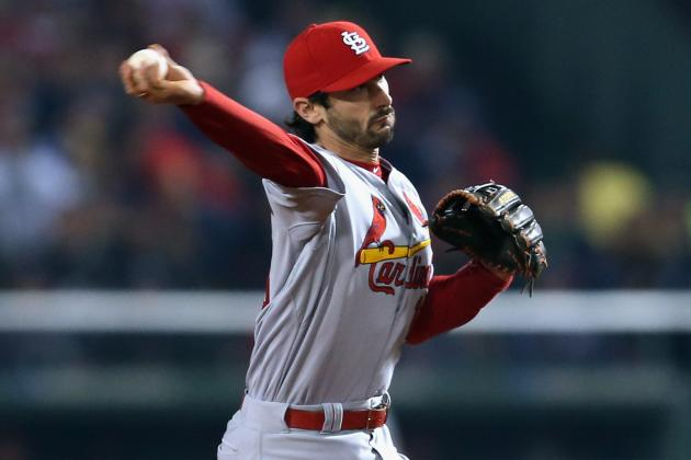Report: Cardinals Nearing Extension with Matt Carpenter