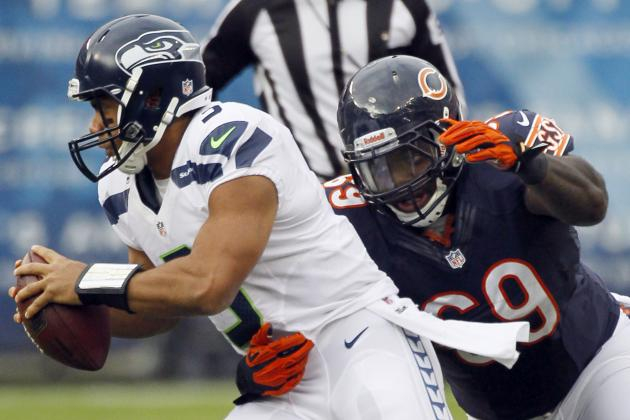 How Henry Melton Decision Will Shape the Chicago Bears' Offseason