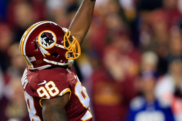 Another Tag for Orakpo in 2015?
