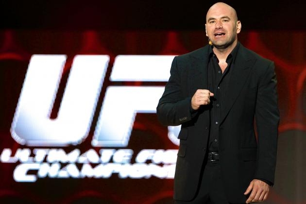 To Be Truly Innovative, UFC Fight Pass Should Save Fans Money
