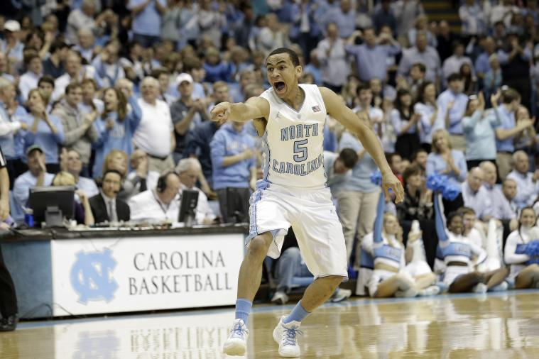 UNC Basketball: Why Marcus Paige Deserves to Be the 1st-Team All-ACC Point Guard