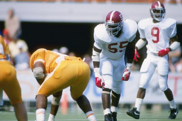 Why Have a College Football Hall of Fame If Derrick Thomas Isn't in It?