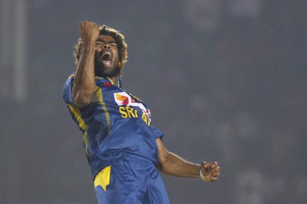Pakistan vs. Sri Lanka: Key Players to Watch in Saturday's Asia Cup Final