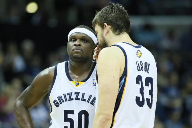 Memphis Grizzlies vs Chicago Bulls Game Preview