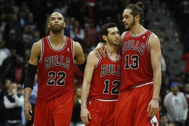 5 Reasons for the Chicago Bulls' Recent Surge on Offense