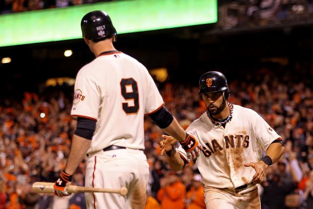 3 Reasons the San Francisco Giants Will Make the Playoffs in 2014
