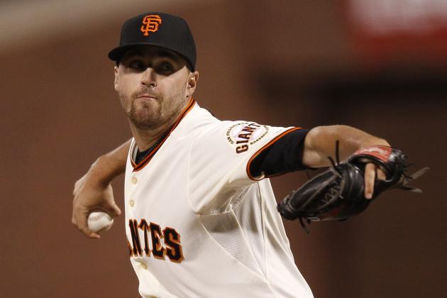 Breaking Down San Francisco Giants' Key Position Battles