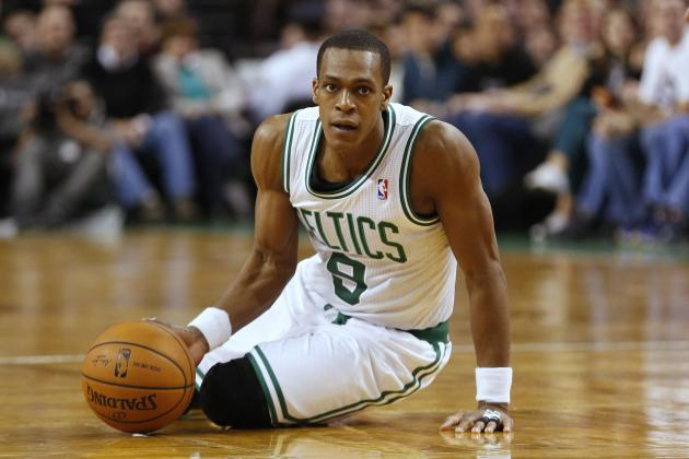 Rajon Rondo Was Asked Not to Skip Boston Celtics Game for B-Day, Did It Anyways