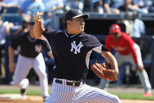 Tanaka Makes 1st Start, Gives Up Homer