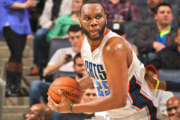 Is Al Jefferson Having the Best NBA Season That No One Is Talking About?