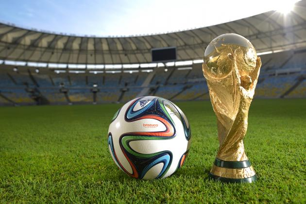State of Brazil 2014: Where Do Things Stand in World Cup Host Nation Right Now?
