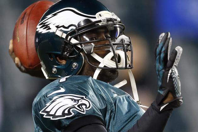 Jacksonville Jaguars are interested in Michael Vick
