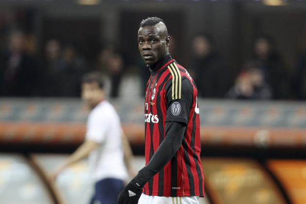 Chelsea Transfer News: Mario Balotelli Hunt Is a Risk Not Worth Taking