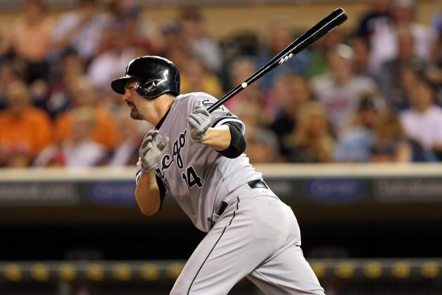 Chicago White Sox: Does Paul Konerko Belong in the Hall of Fame?