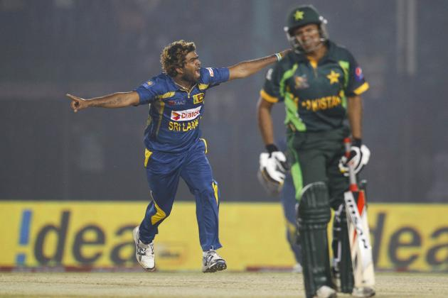 Asia Cup 2014 Final: Full Preview and Predictions for Sri Lanka vs. Pakistan