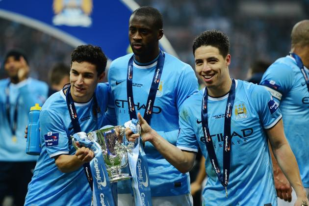 Yaya Toure: Manchester City's Big-Game Powerhouse Who Is No Liability