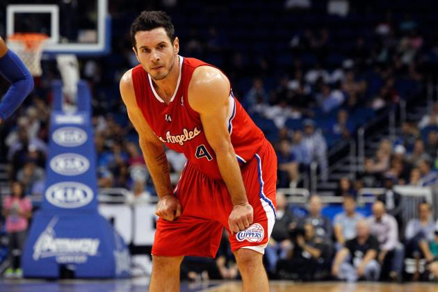 Can LA Clippers Really Win Big Without J.J. Redick?