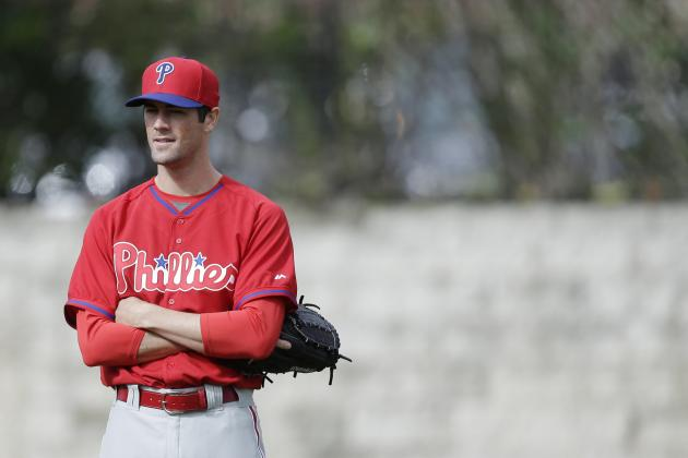 Cole Hamels Injury: Updates on Phillies Pitcher's Arm and Recovery