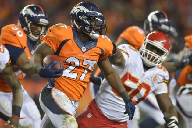 Knowshon Moreno Has Earned Big Payday from Denver Broncos