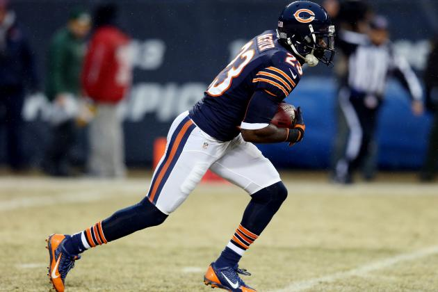 Devin Hester Leaves Chicago Needing 1 Return TD to Break Deion Sanders' Record
