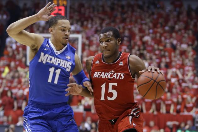 Memphis vs. Cincinnati: Score, Grades and Analysis