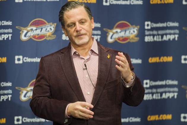 What Exactly Is Cleveland Cavaliers' Plan for Future?