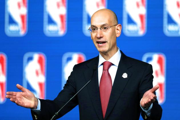 NBA League Executives and Agents Reportedly Expect Another Lockout in 2017