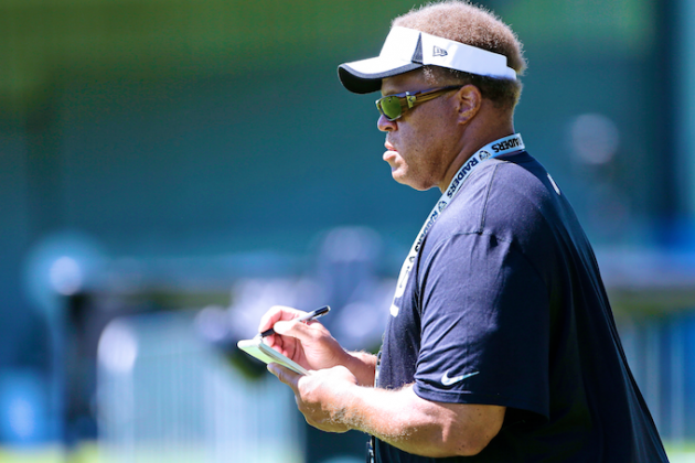 Reggie McKenzie Chose This Path; Now It's Time to Deliver