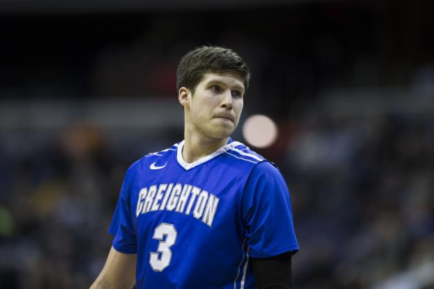 Creighton's Doug McDermott Closing in on 3,000 Career Points